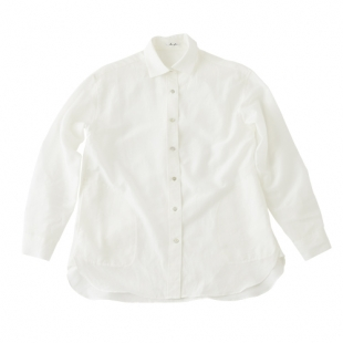 COTTON SILKLAWN SHIRTS