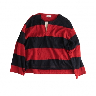 BIG RUGBY LONG T