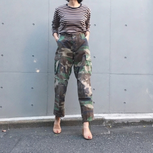MILITARY ARMY PANTS