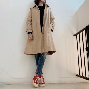 BURBERRY TRENCH CORT